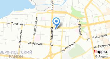 Интернет-магазин Ledshopping.ru на карте