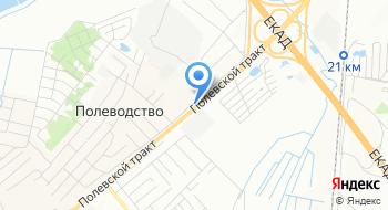 Русский дом №1 на карте
