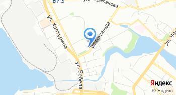 Общественная приемная депутата Городской Думы Мелехина С.В. на карте