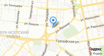 Уральский справочно-информационный портал по загородной недвижимости Купить Участок на карте