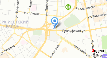 Муниципальная транспортная инспекция на карте