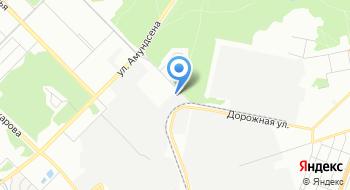 ДиваОра Групп на карте