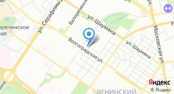 Екатеринбургский Трубочист на карте