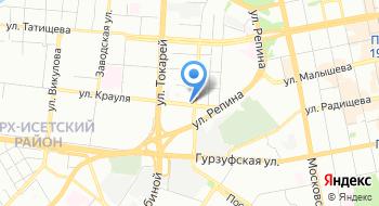 Музей Об Этом на карте