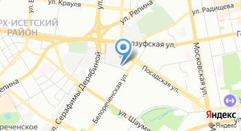 Газмастер.про на карте