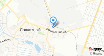 Автотехцентр Фаркоп66 на карте