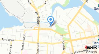 Трэнд на карте