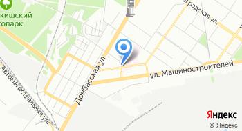 Мау ГКБ № 14 Патологоанатомическое отделение на карте