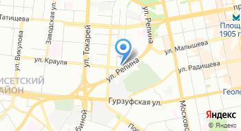 4AutoShop.ru на карте