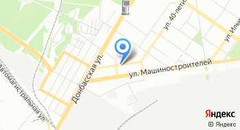 Женская консультация МБУ Екатеринбургский консультативно-диагностический центр на карте