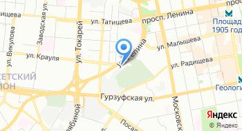 LEDholiday на карте