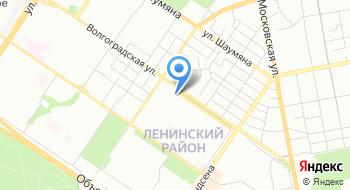 Магазин Уралец на карте