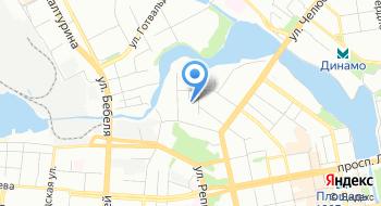 Свердловская региональная общественная организация Центр психоанализа на карте