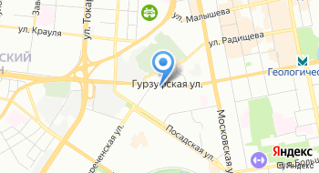 Интернет-магазин Мебель от Tris на карте