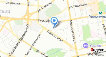 АН Семейный квартал на карте