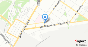 Autolains.ru на карте