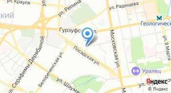 Qoopi.me на карте
