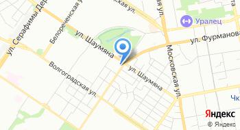 РДВ-софт на карте
