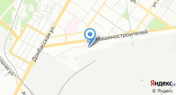 Отдел полиции № 15 УМВД России по городу Екатеринбургу на карте