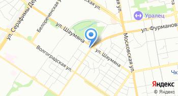 Компания Мостстройкомплект на карте