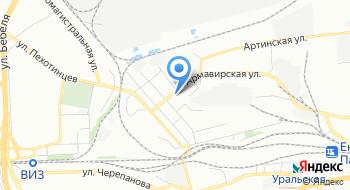 Ламарк на карте