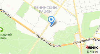 Интернет-магазин Shopmig.ru на карте