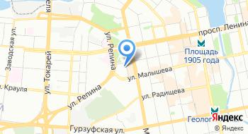 Домашняя гостиница Пилигрим на карте