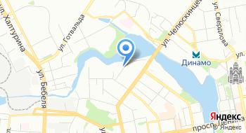 Научно-производственное предприятие Волтарс на карте