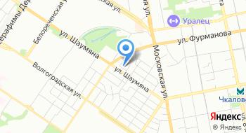 НОУ Екатеринбургский спортивно-технический центр служебного собаководства ДОСААФ России на карте