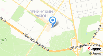 Ломбард Золотой Лев на карте