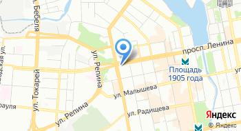 Бантиков.ru на карте