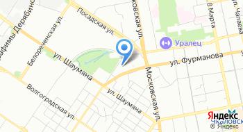 УГИБДД ГУ МВД России по Свердловской области на карте