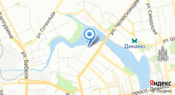 Управляющая Компания Уралтранстром на карте