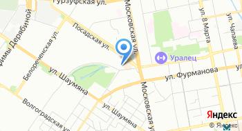 Hippo-kids.ru на карте