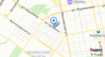 РуссКом на карте