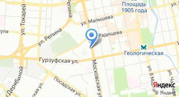 Интернет-магазин Тик Так Клуб на карте