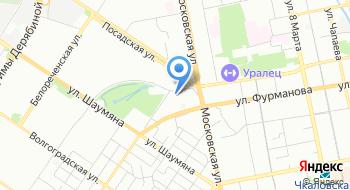 Dronplus.ru на карте