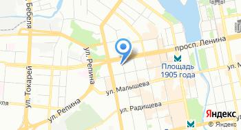 Бюро межеваний Абрис на карте