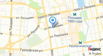 Макслевел на карте