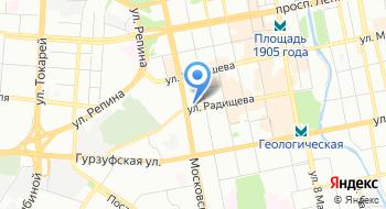 DTGroup - развитие территорий на карте
