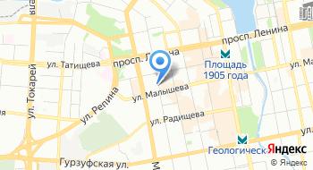 IT-Style на карте