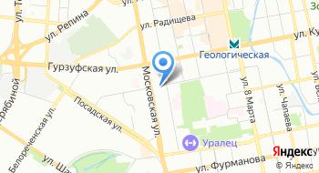 Future-Box на карте