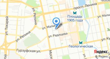 Арт-кондитерская ЗараТорт на карте