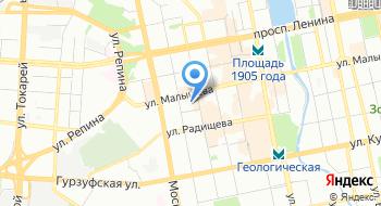 Многопрофильная мастерская Art-Kott на карте