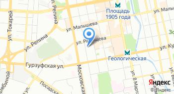Меховое Ателье Рус-Ал-Вип на карте