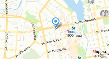 Санаторно-курортное предприятие Золотая Русь на карте
