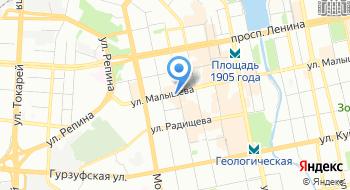 АнтиквариатЪ на карте