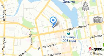 ВТБ Факторинг на карте