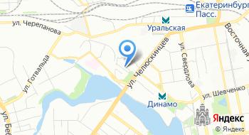 Фобос-М на карте