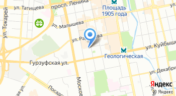 Правовой советник на карте